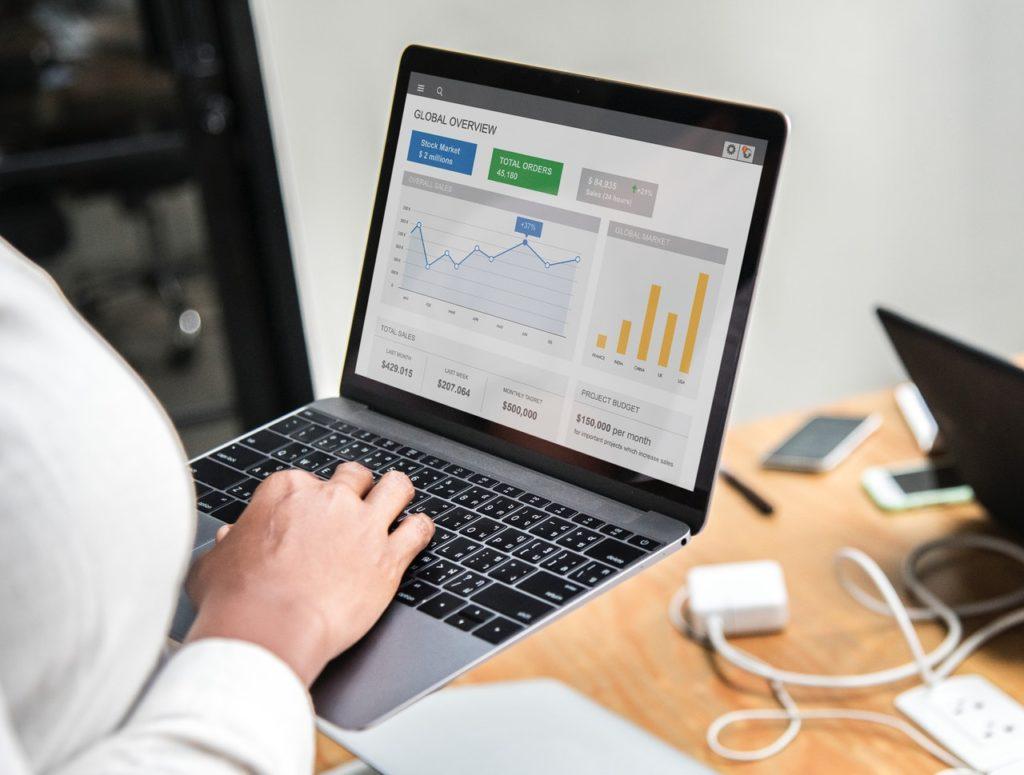 Funding Statistics & Success Ratio