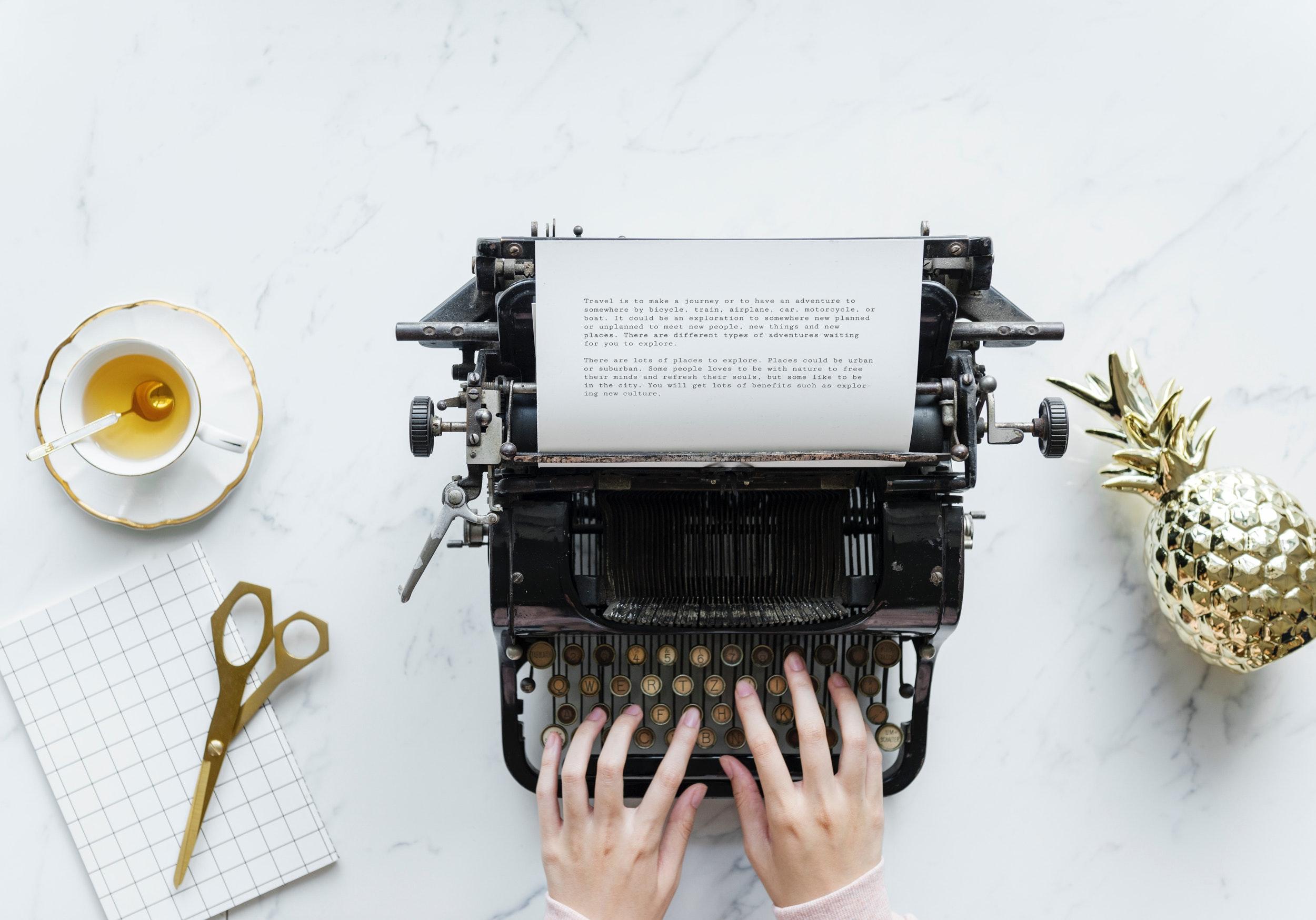 Write Press Release Crowdfunding