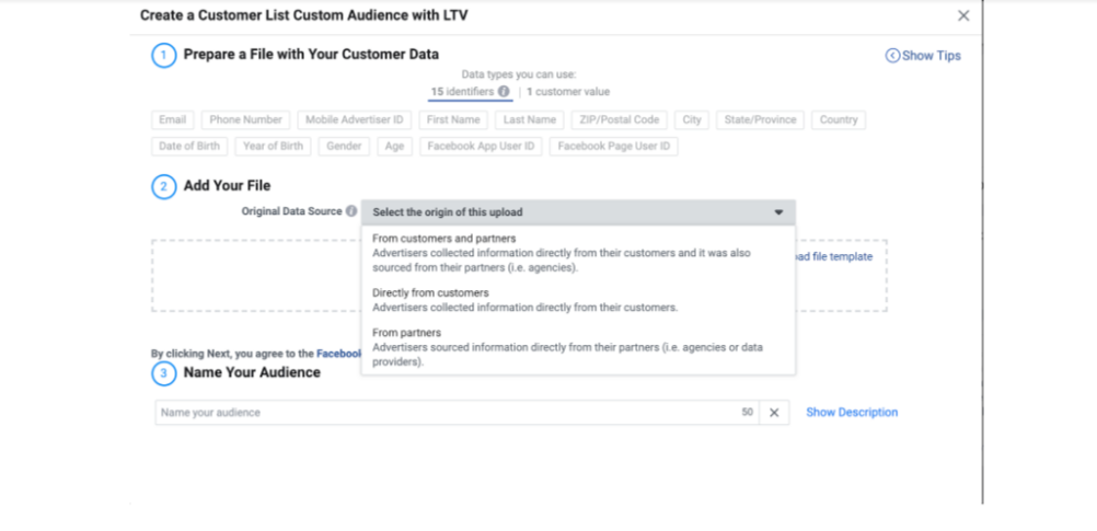 A Beginner s Guide to Facebook Custom and Lookalike Audience Sets - Samit Patel