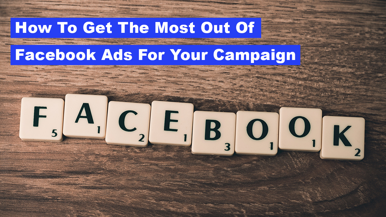 Facebook Ads for Kickstarter Crowdfunding Campaign
