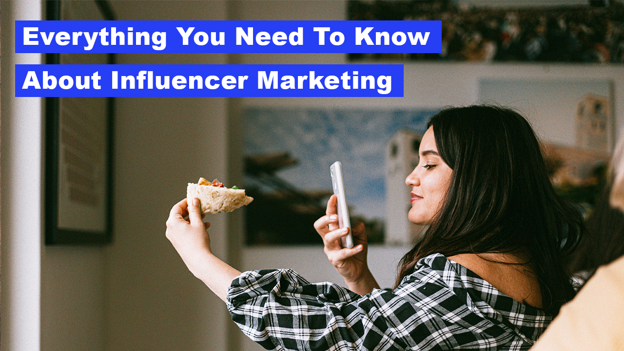 Using Influencer Marketing for Your Kickstarter Campaign? Here's Everything You Need to Know