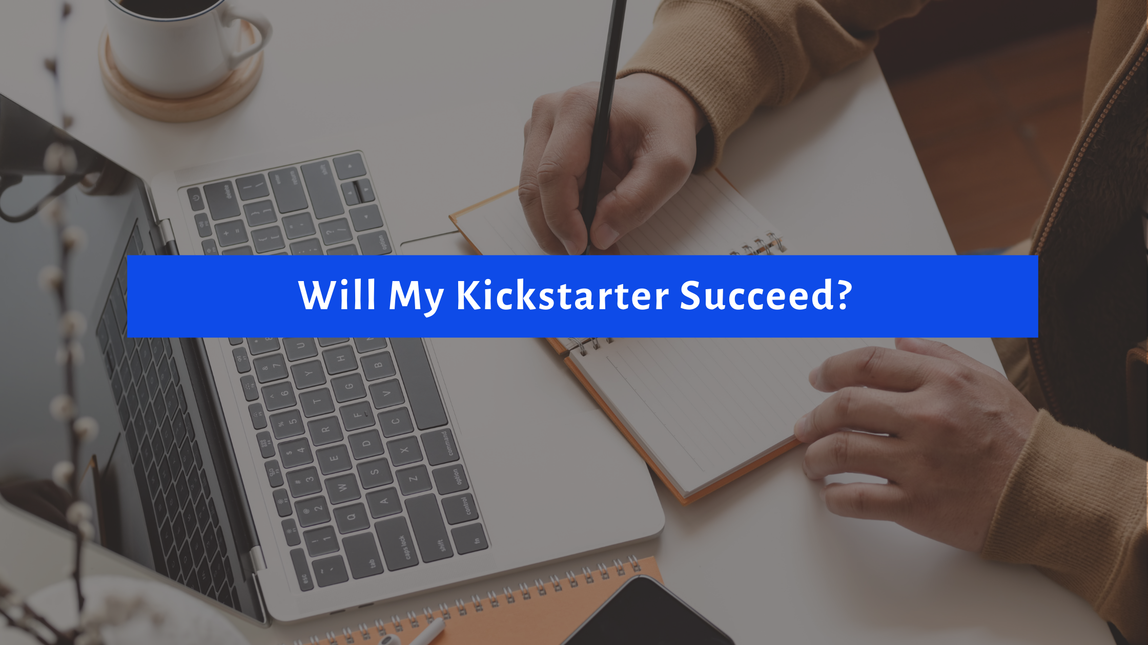 Will My Kickstarter Succeed? Things You need to Know